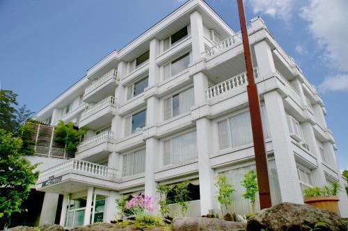 OYO Nasu New Palace Hotel