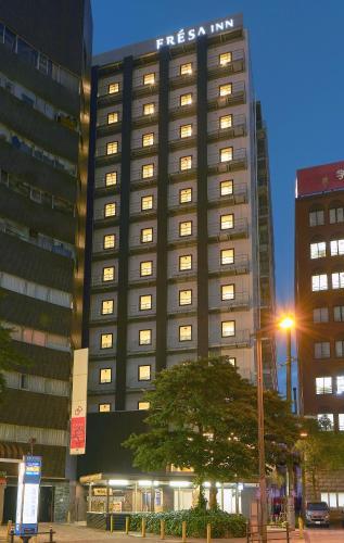 . Sotetsu Fresa Inn Osaka Namba