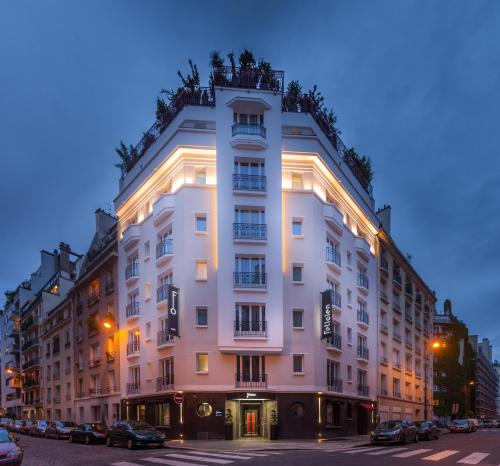 Hôtel Félicien by Elegancia - Hôtel - Paris