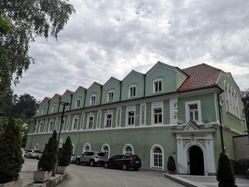 . Apartment Slavica