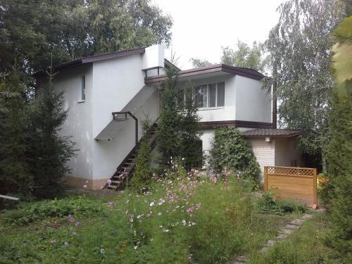 . Гостевой дом, 2 этажный