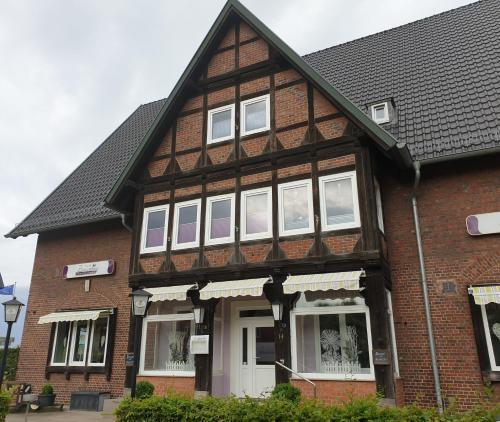 . Hotel Stadt Boizenburg
