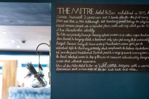 The Mitre Hotel picture 1 of 50