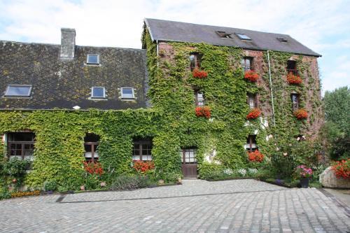 Le Moulin de Tigny - Chambre d'hôtes - Tigny-Noyelle