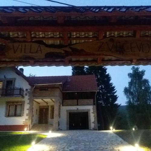 Holiday Home Zvecevo, Brestovac