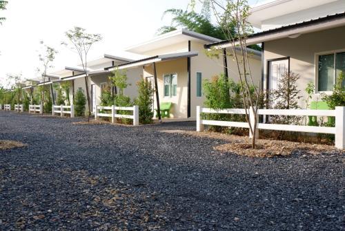 Nopparat Resort -นพรัตน์- Nopparat Resort -นพรัตน์-