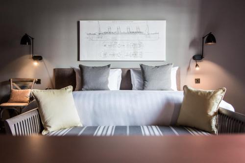 Foto - Titanic Hotel Liverpool