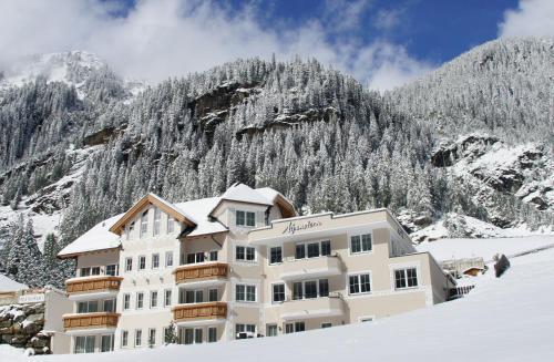 Alpenstern Ischgl