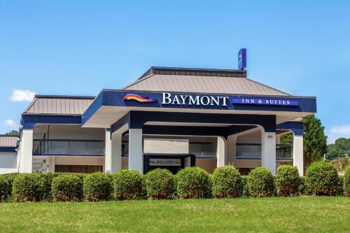 Baymont by Wyndham McDonough - McDonough, GA GA 30253