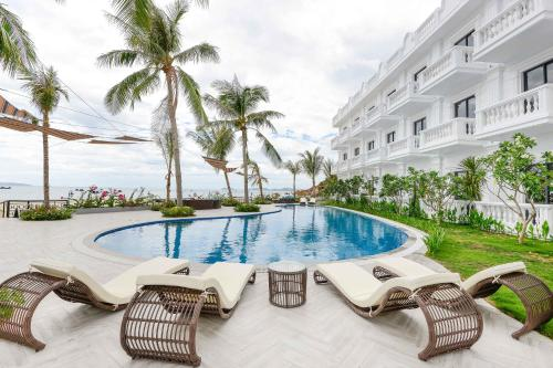 Seaside Resort Quy Nhon