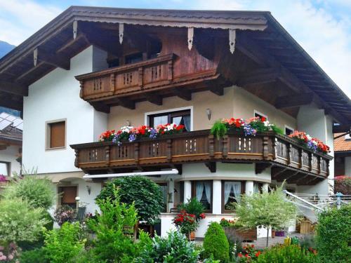 Haus Apart Leitner 522S Ramsau im Zillertal