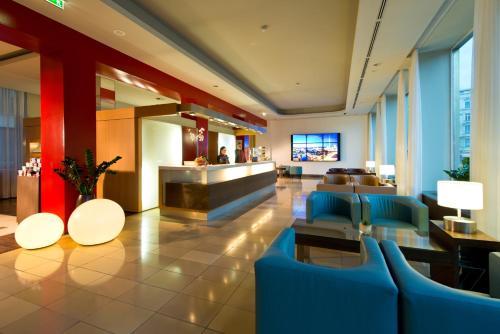 Adrema Hotel photo 11