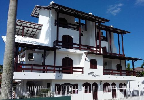 Morada Ponta Das Canas