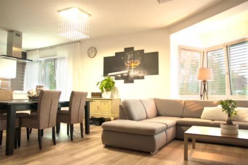 en vogue in Linz - 88m2 Apartment im nahen Stadtzentrum, Pension in Linz bei Gallneukirchen