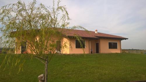 B&B LA DEA LUMACA - Accommodation - Villareggia