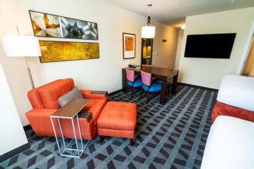 Foto - TownePlace Suites by Marriott Las Vegas City Center