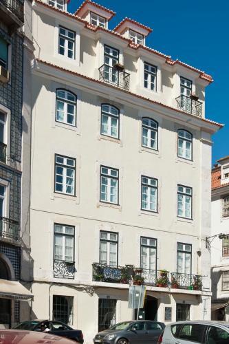 Hotel Ribeira Tejo by Shiadu Guesthouse