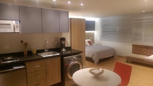 Hotel Apartaestudios Margarita