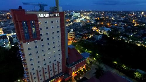 . Abadi Suite Hotel & Tower