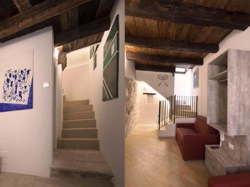 . Residenze Portacastello