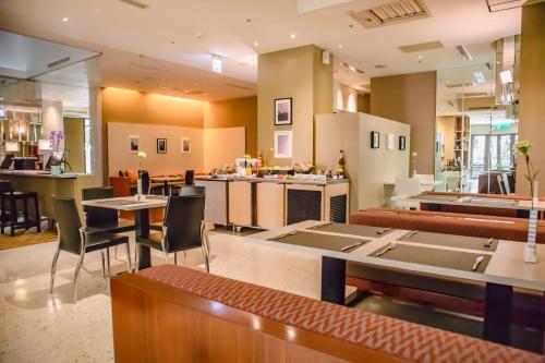 Grandee Taipei Resort