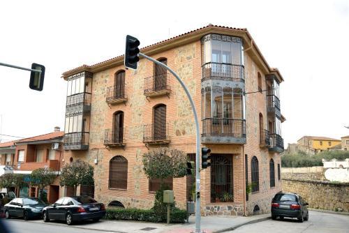 . Casa Rural La Posada