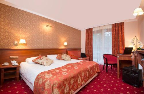 . Hotel Albatros