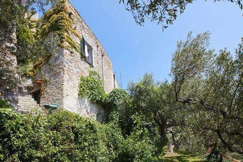. Villa vista mare il Cipressetto