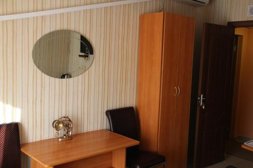 Platina Hotel, Skovorodinskiy rayon