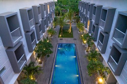 The Rooms and Apartment, Denpasar