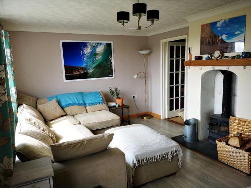 Poldark's Retreat, Pendeen, Pendeen, Cornwall