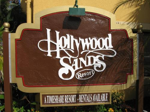 Hollywood Sands Resort, a VRI resort