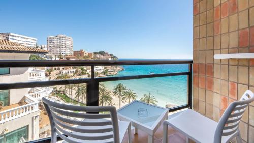 precio de fábrica último descuento sombras de Hotel Be Live Adults Only Marivent in Palma de Mallorca from ...
