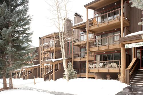 Evergreen Condominiums by Keystone Resort - Accommodation - Keystone