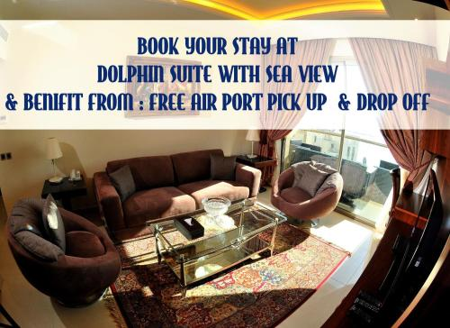 Dolphin Royal Suites Raouche