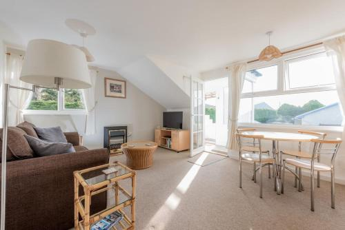 Countryside Viewing Flat At St Minver, Rock