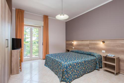 Hotel Tasso - Camigliatello Silano