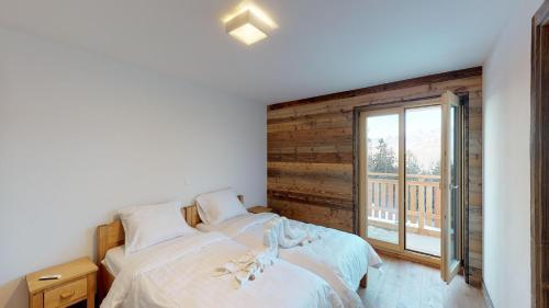 . Les Mayens LUXURY & PLEASANT apartments 2
