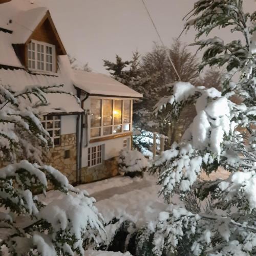 Del Bosque 487 Apartamento - Apartment - Ushuaia