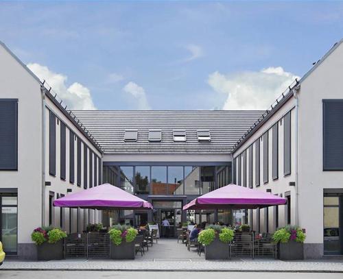. KH Hotel mit Restaurant