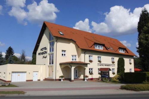 . Hotel Haufe