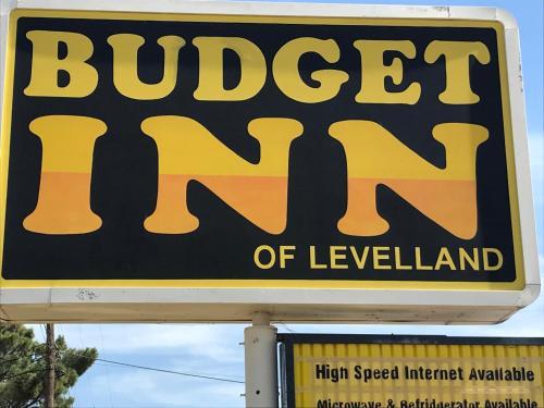 . Budget Inn Of LEVELLAND