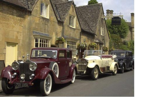 Church Street, Chipping Campden, Gloucestershire, GL55 6JG, England.