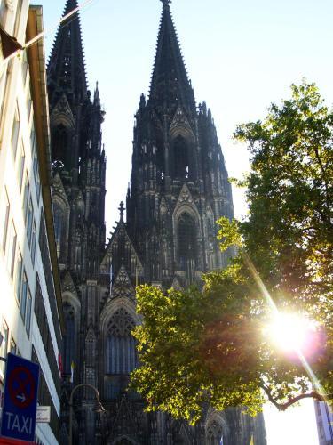 . Apartment Cologne City