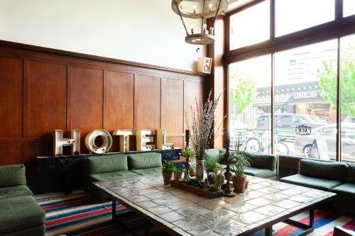 . Ace Hotel Portland