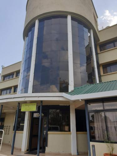 . Maxoil Hotel