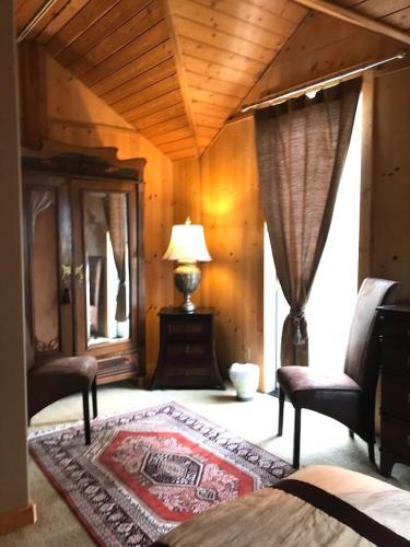 . Swan River Inn - Residence Inn Location