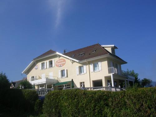 Résidence Florimontane - Hôtel - Talloires-Montmin