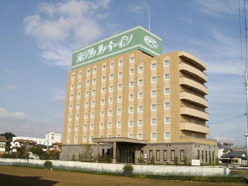 Hotel Route-Inn Shimodate