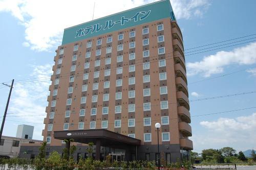 Accommodation in Nagahama